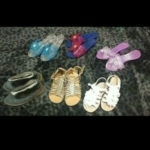 Other - Girls dress shoes lot